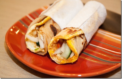 Egg Roll Recipes Indian